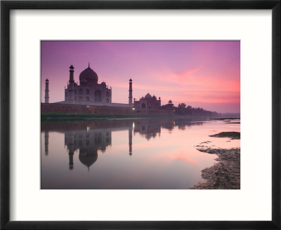 4574825taj-mahal-from-along-the-yamuna-river-at-dusk-india-posters