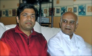 Dilip & Haribhai